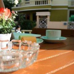 Отель Priew Wan Guesthouse Патонг питание фото 5
