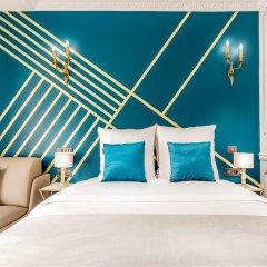 Отель Luxury 2 bedroom 2.5 bathroom Louvre Франция, Париж - отзывы, цены и фото номеров - забронировать отель Luxury 2 bedroom 2.5 bathroom Louvre онлайн фото 9