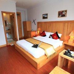 Sapa View Hotel комната для гостей фото 5