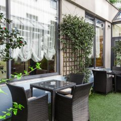 City Life Hotel Poliziano Милан фото 6