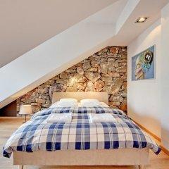 Апартаменты Blue Mandarin Apartments - Szafarnia детские мероприятия