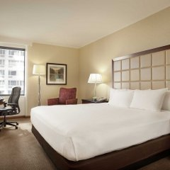 Отель Hilton San Francisco Union Square комната для гостей фото 4