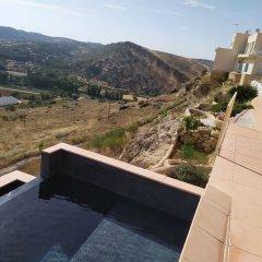 Отель La Antigua Casa de Pedro Chicote Испания, Саэлисес - отзывы, цены и фото номеров - забронировать отель La Antigua Casa de Pedro Chicote онлайн бассейн фото 3