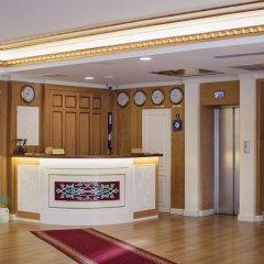 Seven Hills Hotel - Special Class интерьер отеля фото 3