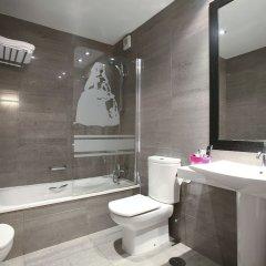 Отель Meninas Испания, Мадрид - 1 отзыв об отеле, цены и фото номеров - забронировать отель Meninas онлайн комната для гостей фото 5