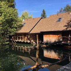 Отель Eko Resort Izki Поляна фото 3