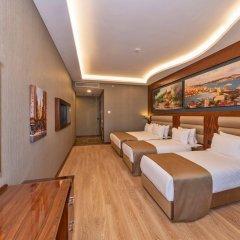 Piya Sport Hotel Турция, Стамбул - отзывы, цены и фото номеров - забронировать отель Piya Sport Hotel онлайн комната для гостей фото 3