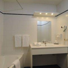 Отель ROSENBURG Брюгге ванная