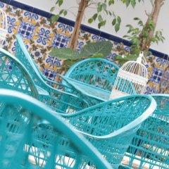 Hotel Mediterraneo Carihuela бассейн фото 2