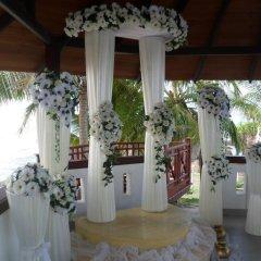 Отель White Villa Resort Aungalla