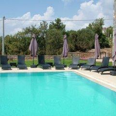 Orka Golden Heights Villas Турция, Олудениз - отзывы, цены и фото номеров - забронировать отель Orka Golden Heights Villas онлайн бассейн