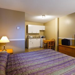 Отель Le Roberval Канада, Монреаль - отзывы, цены и фото номеров - забронировать отель Le Roberval онлайн комната для гостей фото 3