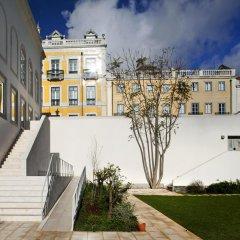 Отель Da Estrela Лиссабон