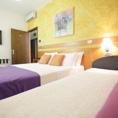 Арт Отель Мирано комната для гостей фото 2
