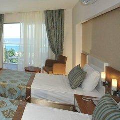 Annabella Park Hotel Турция, Аланья - отзывы, цены и фото номеров - забронировать отель Annabella Park Hotel - All Inclusive онлайн комната для гостей фото 5