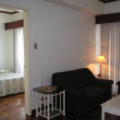 Отель Citadel Inn Makati Филиппины, Макати - отзывы, цены и фото номеров - забронировать отель Citadel Inn Makati онлайн комната для гостей фото 4