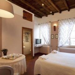 Отель Agriturismo Cascina Caremma Бесате в номере