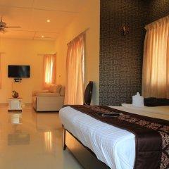 Отель Millennium Inn Гоа комната для гостей фото 4