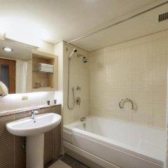 Отель Riviera Южная Корея, Сеул - 1 отзыв об отеле, цены и фото номеров - забронировать отель Riviera онлайн ванная фото 2