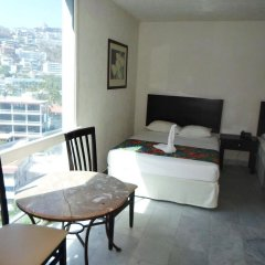 Отель Bayview Club at El Presidente комната для гостей фото 2