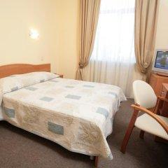 Гостиница Максима Заря 3* Стандартный номер с различными типами кроватей