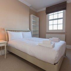 Отель 2 Bedroom Apartment in the Heart of Pimlico Великобритания, Лондон - отзывы, цены и фото номеров - забронировать отель 2 Bedroom Apartment in the Heart of Pimlico онлайн комната для гостей фото 2