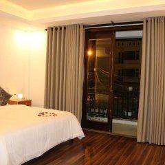 Отель Japan Nguyen спа