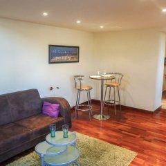 Отель Le Port Франция, Ницца - отзывы, цены и фото номеров - забронировать отель Le Port онлайн комната для гостей