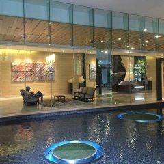 Отель M City Apartment Малайзия, Куала-Лумпур - отзывы, цены и фото номеров - забронировать отель M City Apartment онлайн бассейн
