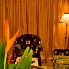 Golden Sands Hotel сауна