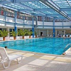 Rila Hotel Borovets бассейн фото 3