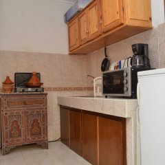 Отель Appartement F3 Marrakech в номере фото 2