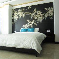 Отель A25 Hotel Вьетнам, Хошимин - отзывы, цены и фото номеров - забронировать отель A25 Hotel онлайн сейф в номере