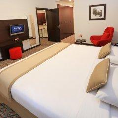 Отель MENA ApartHotel Albarsha удобства в номере фото 2