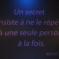 Отель Design Secret De Paris Париж парковка