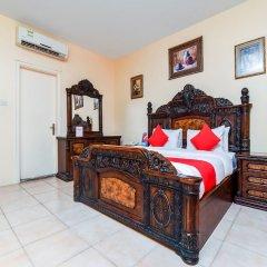 Отель OYO 168 Al Raha Hotel Apartments ОАЭ, Шарджа - отзывы, цены и фото номеров - забронировать отель OYO 168 Al Raha Hotel Apartments онлайн комната для гостей фото 4