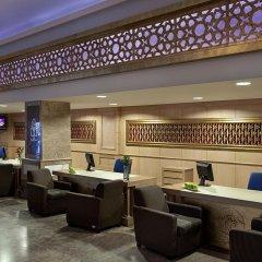 Kempinski Hotel The Dome Belek Турция, Белек - 6 отзывов об отеле, цены и фото номеров - забронировать отель Kempinski Hotel The Dome Belek онлайн фото 10