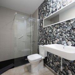 Отель Apartamento La Baja By Canariasgetaway Испания, Меленара - отзывы, цены и фото номеров - забронировать отель Apartamento La Baja By Canariasgetaway онлайн ванная