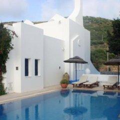 Marphe Hotel Suite & Villas Турция, Датча - отзывы, цены и фото номеров - забронировать отель Marphe Hotel Suite & Villas онлайн фото 5