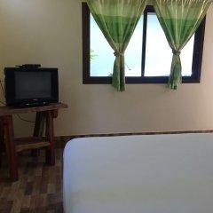 Отель Tambai Resort удобства в номере