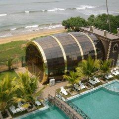 Ocean Queen Hotel бассейн фото 2