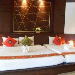 Отель Golden Beach Resort комната для гостей фото 3