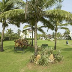 Отель Royal Orchid Beach Resort & Spa Гоа фото 3