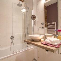 Отель Trastevere Scarlet Dream Suite ванная