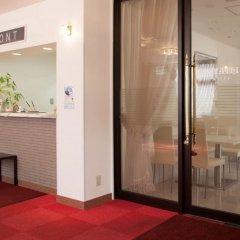 Hotel Stage Такаиси сауна
