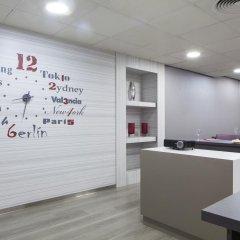 Отель Dimar Испания, Валенсия - отзывы, цены и фото номеров - забронировать отель Dimar онлайн интерьер отеля