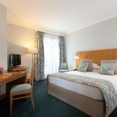 Отель Residence du Roy Hotel Франция, Париж - отзывы, цены и фото номеров - забронировать отель Residence du Roy Hotel онлайн комната для гостей