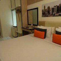 Отель Octagon Mansion Hotel Филиппины, Манила - отзывы, цены и фото номеров - забронировать отель Octagon Mansion Hotel онлайн фото 15