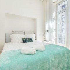 Отель Gonzalo's Guest Apartments - Luxury Baixa Португалия, Лиссабон - отзывы, цены и фото номеров - забронировать отель Gonzalo's Guest Apartments - Luxury Baixa онлайн комната для гостей фото 3