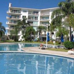 Отель Condo Sol Масатлан бассейн фото 2